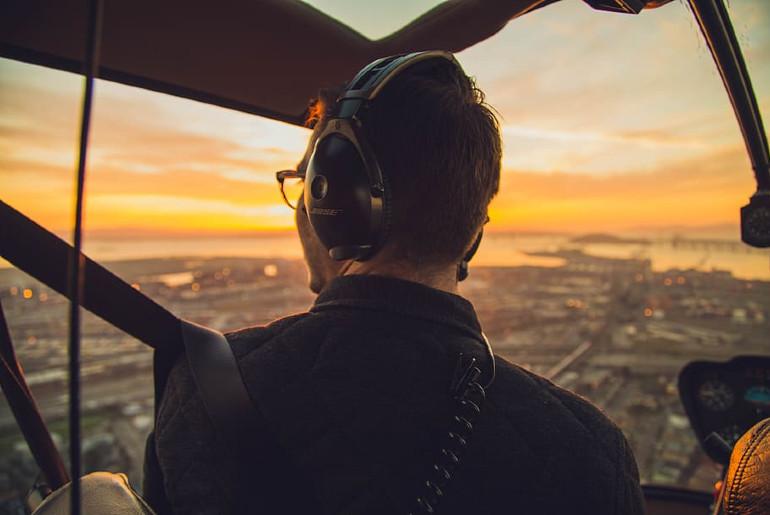 private chopper coimbatore