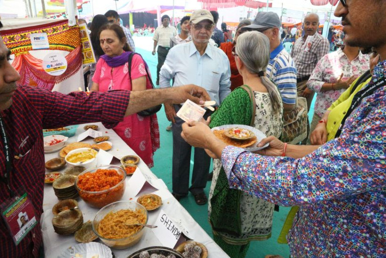food festival in india