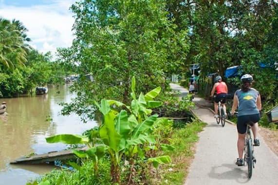 cycling trails bangalore