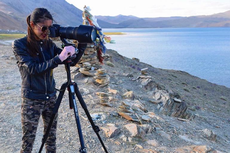 Buy Land In Ladakh
