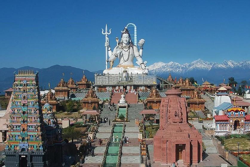 Gangtok Rinchenpong Sikkim