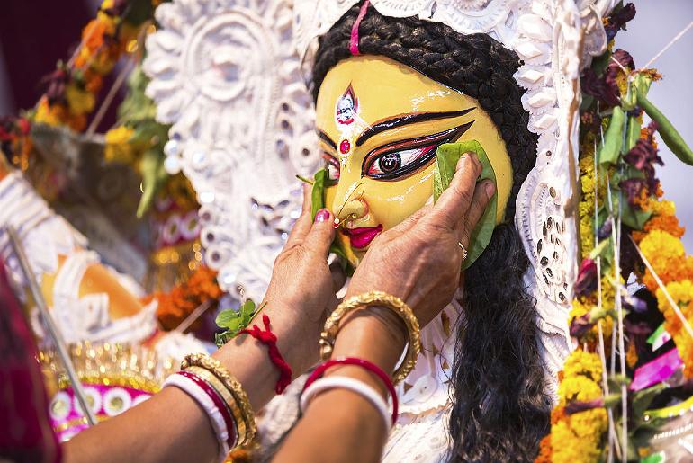 Ramlila & Durga Puja Guidelines