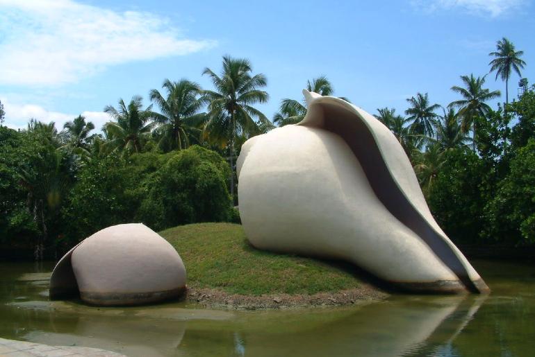 Kerala Tourism Projects Veli Tourist Village