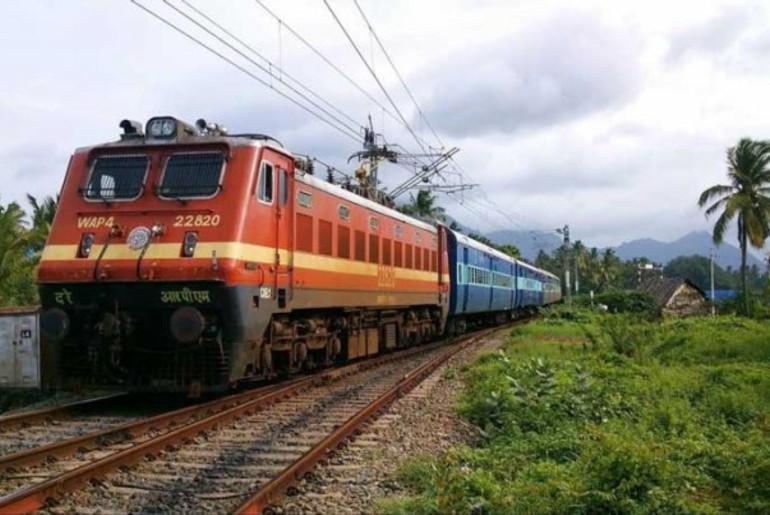 Railways Meri Saheli Initiative