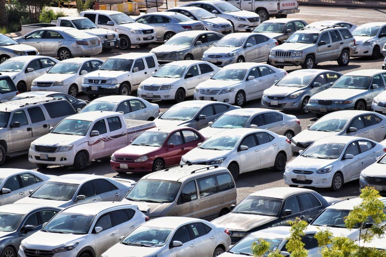 Free Parking Abu Dhabi