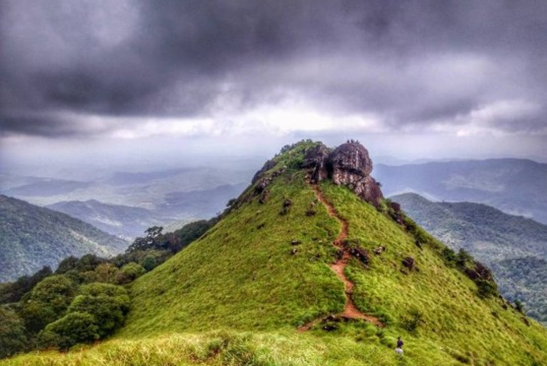lesser known places in kerala