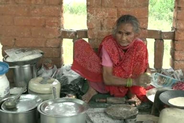 Rotiwali Amma Agra
