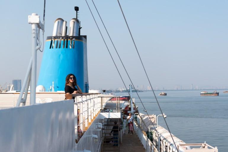 Goa Water Sports River Cruises