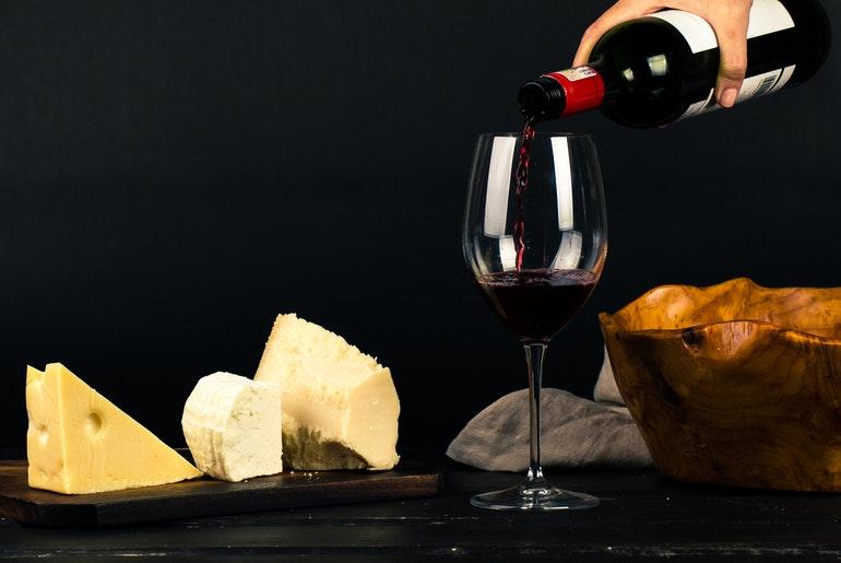 Wine Tasting Festival Dubai