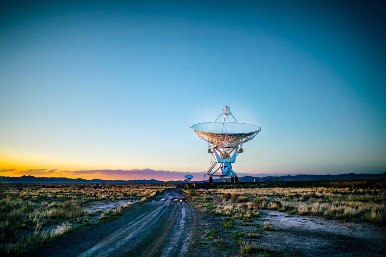 Satellite 2023