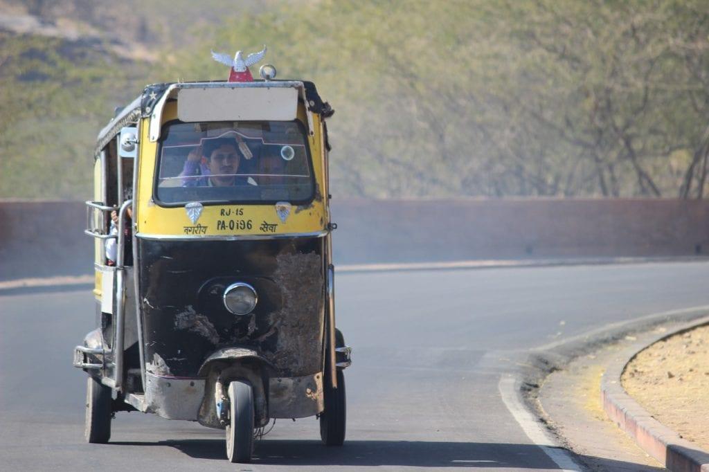 kerala auto drivers