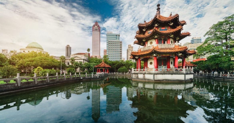 Taiwan COVID