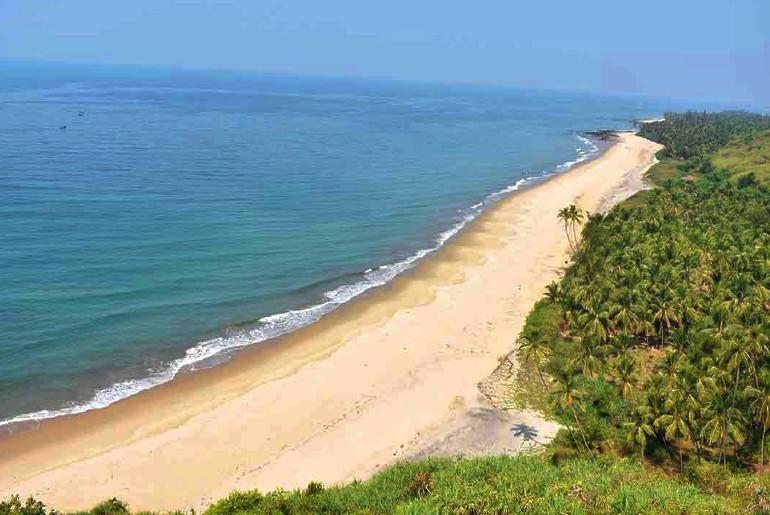 Beaches Near Mumbai