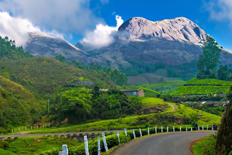 Hill Stations In India You Can Fly To Right Now