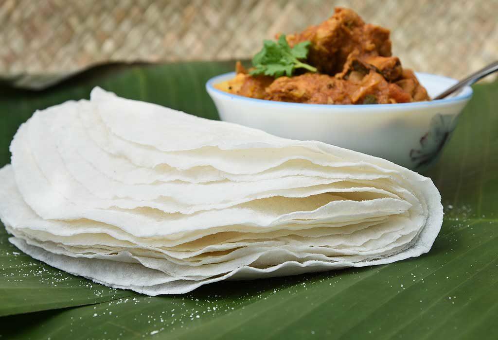 kerala breakfast dishes