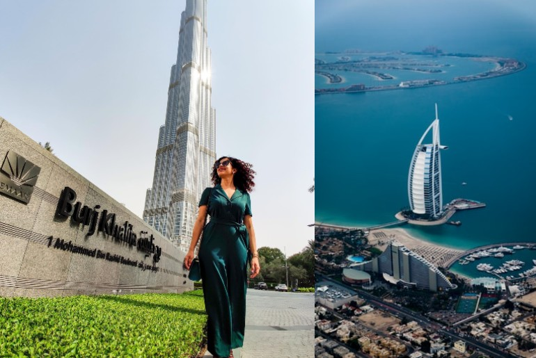 Dubai Tourist