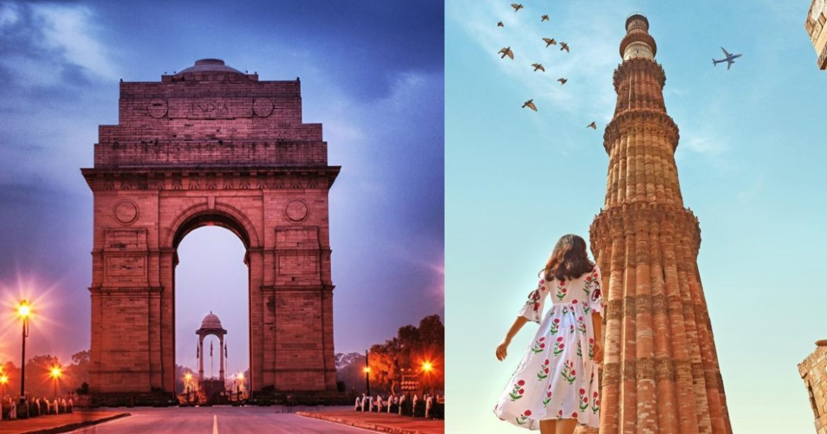 Delhi World's Best Cities For 2021