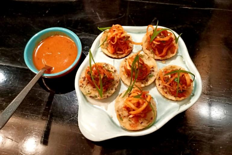 Best Vegetarian Restaurants In Bangalore