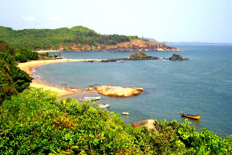places to visit in gokarna