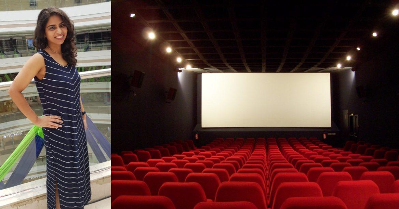 movie theatre experience bangalore
