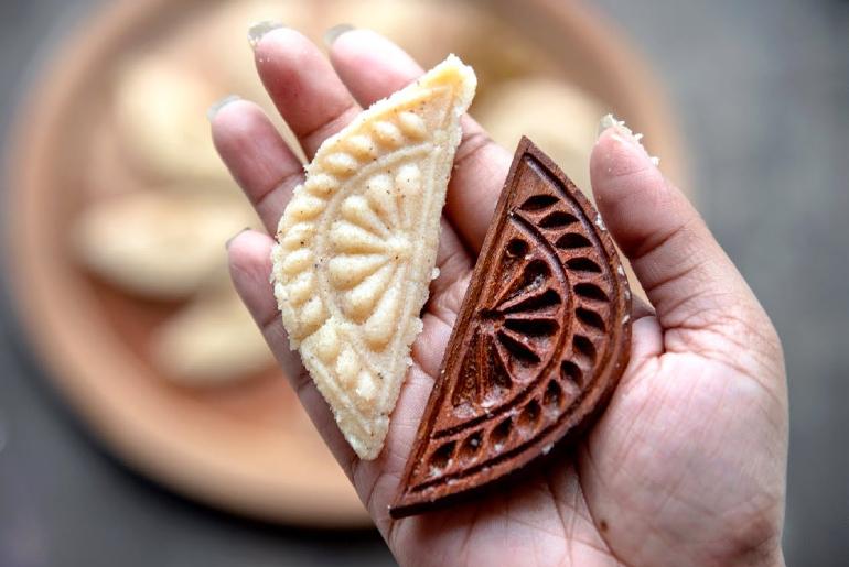 Desserts Kolkata