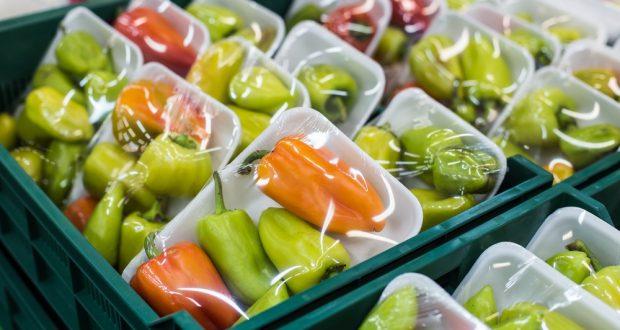 cucumber peel food packaging