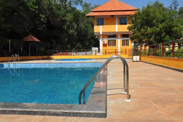 French-Style Properties Pondicherry