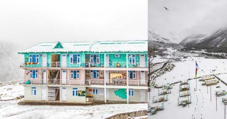 Hostel In Himachal