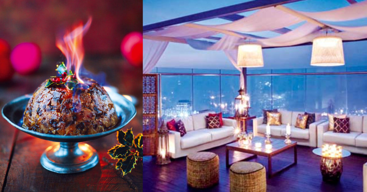 Christmas 2021 Restaurants These 7 Mumbai Restaurants Are Curating A Delicious Menu To Make Your Christmas New Year Special