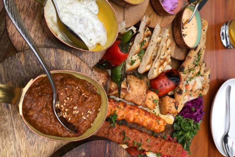 Turkish Bar Delhi cocktails