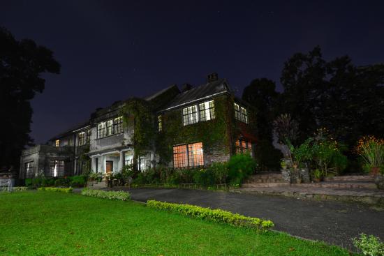British Cottage Morgan House Kalimpong