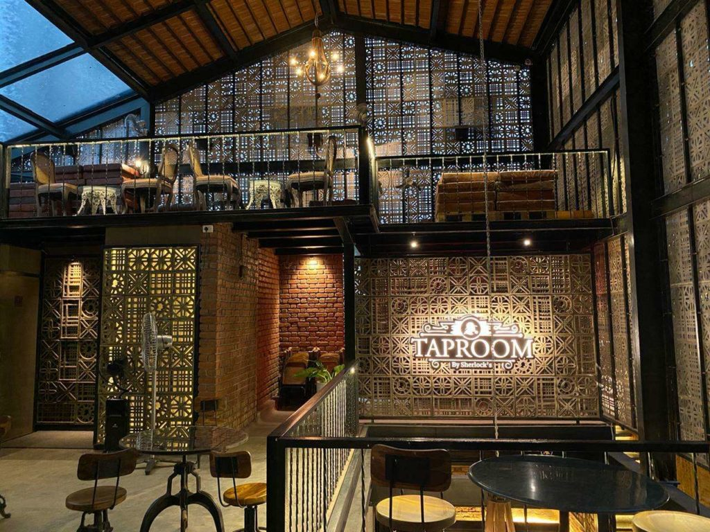 new restaurants in bangalore
