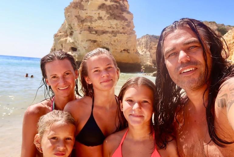 Dutch family bitcoins