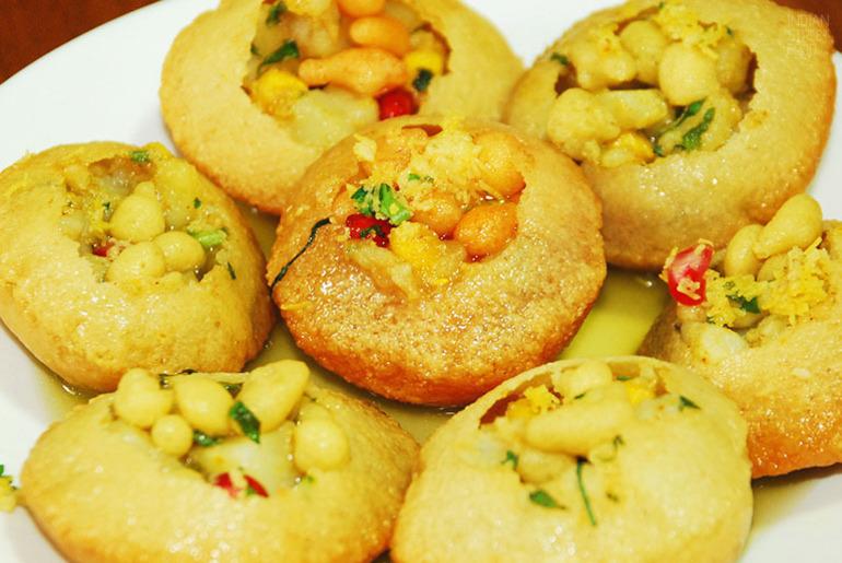 Sindhi Foods In Ulhasnagar