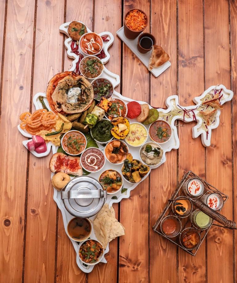 Win ₹2.9 Lakhs Delhi 29 Food Items In 29 Mins