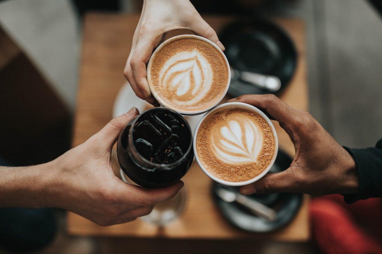 Coffee shops in Sharjah