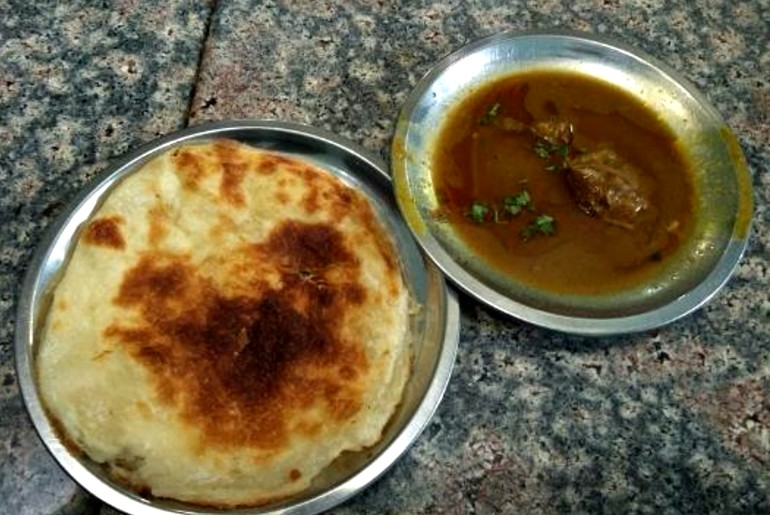 best dishes in lucknow