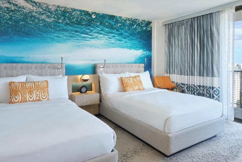 Hawaii Resorts