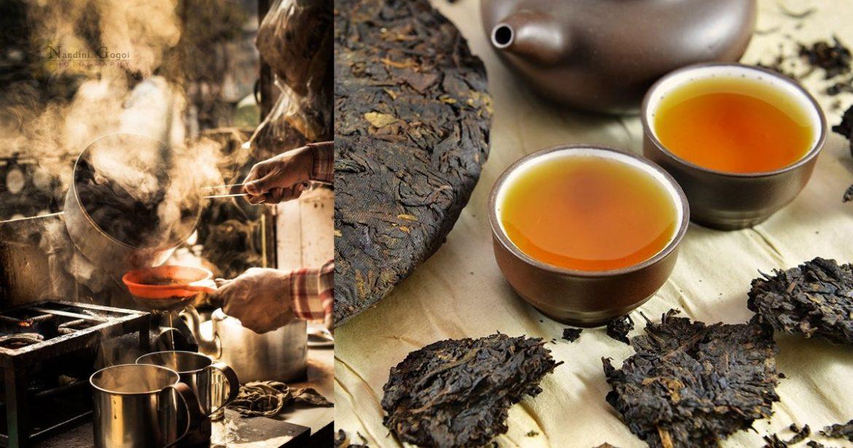 Kolkata Tea Stall