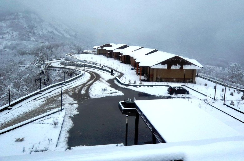Kashmir Hotels Srinagar Pahalgam