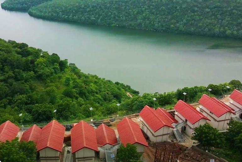 Hidden Village Near Hyderabad