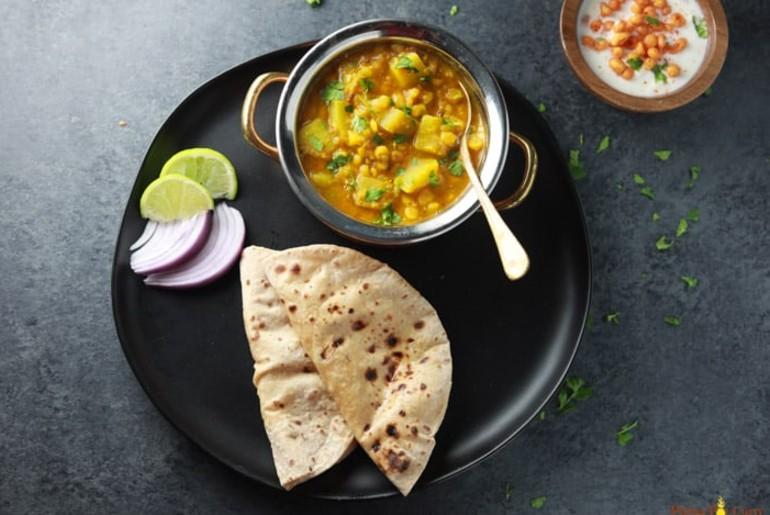 Priyanka Chopra Favourite Indian Food