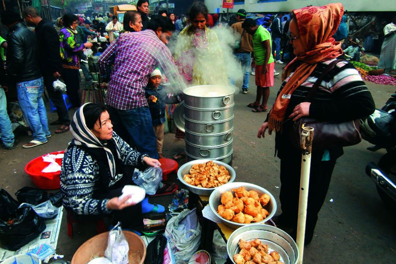 facts about indian chinese cuisine