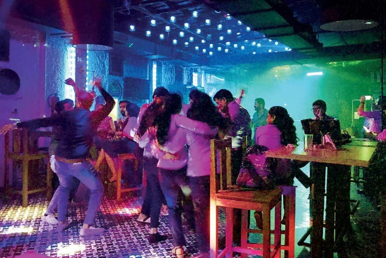Thane Restaurants COVID-19 Norms