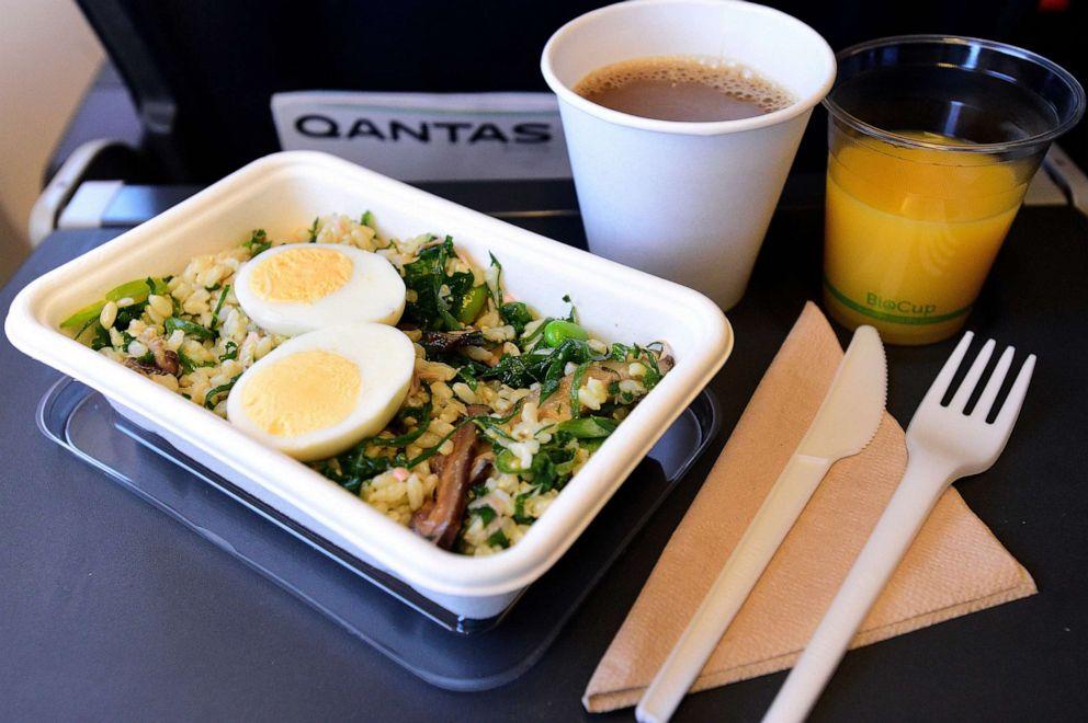 foods to avoid in flights