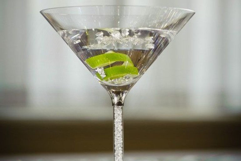 Cocktails Diamonds