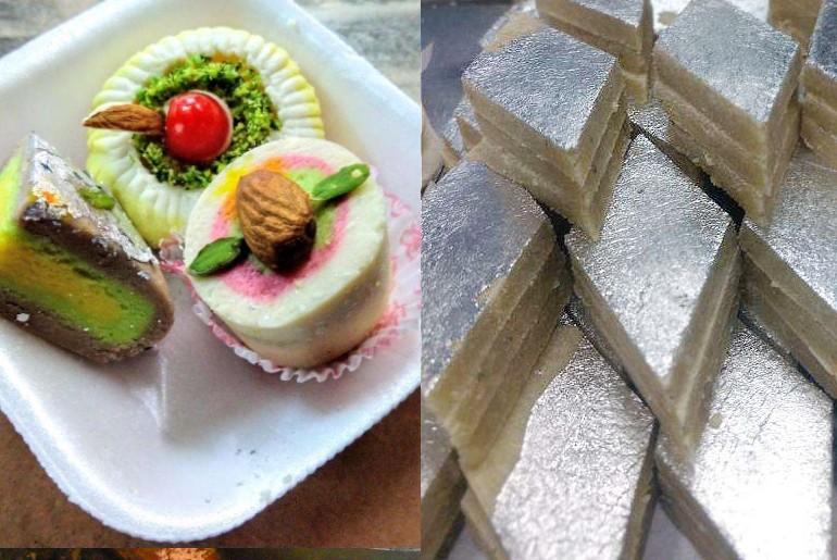 Heritage Sweet Shops Kolkata