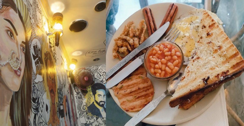 English Breakfast South Kolkata