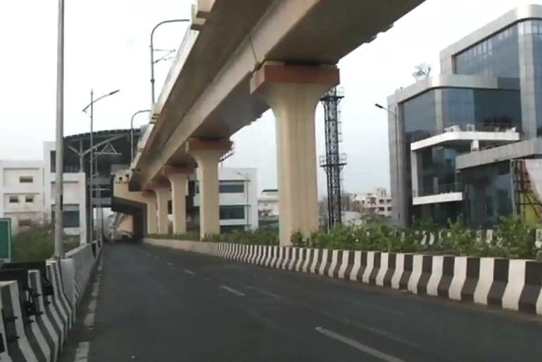 Nagpur Lockdown