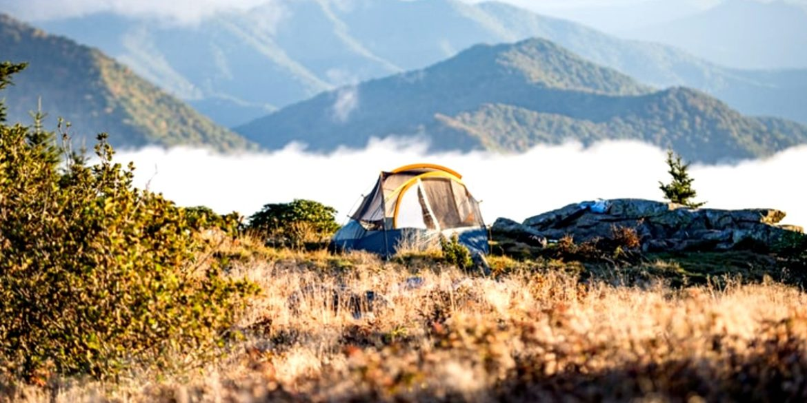 mistakes to avoid on camping trips
